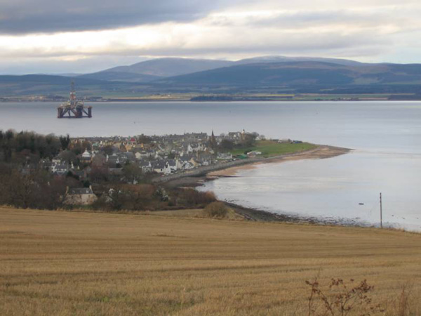 Picture of Cromarty